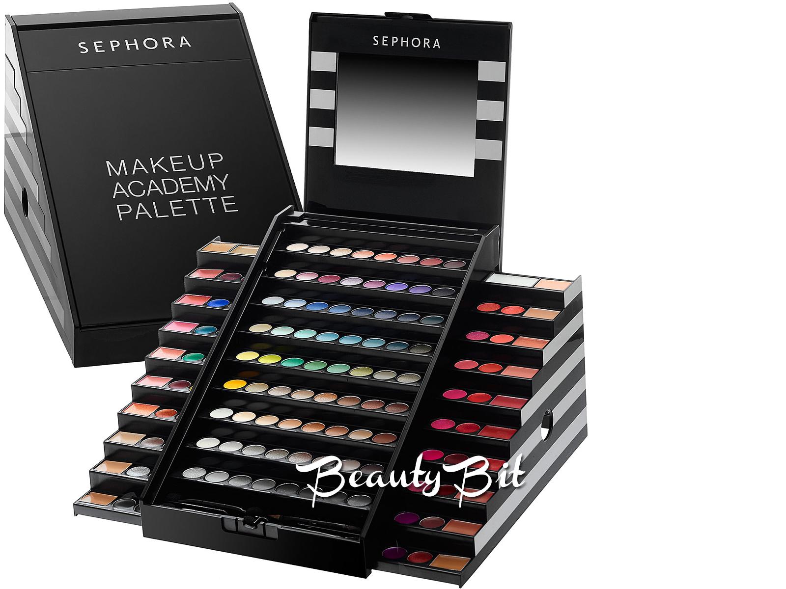 Target makeup kits